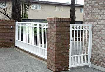 Driveway Gate | Gate Repair Long Beach, CA