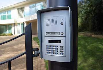 Intercom System | Gate Repair Long Beach, CA