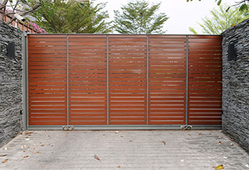 How to Take Proper Care Of Wooden Gates | Gate Repair Long Beach, CA